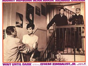 Wait Until Dark, 1967