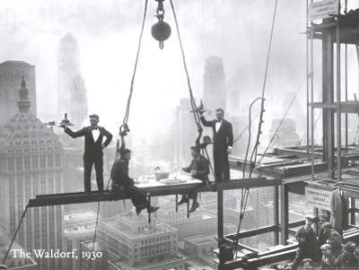 Waldorf, 1930