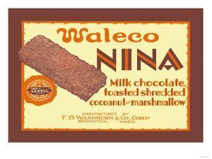 Waleco Nina