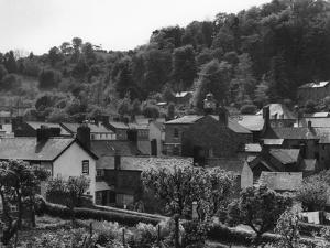 Wales, Montgomery