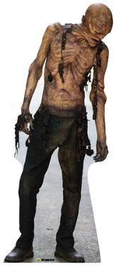 Walker 3 - The Walking Dead Lifesize Standup