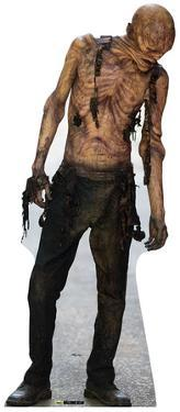 Walker 3 - The Walking Dead Lifesize Standup