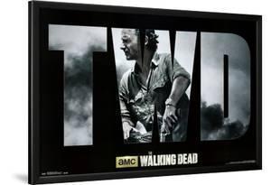 Walking Dead- Key Art 6