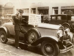Wall Street Crash, 1929