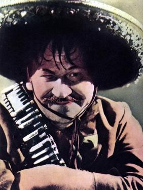 Wallace Beery, American Actor, 1934-1935