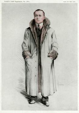 Robert Falcon Scott by Wallace Hester