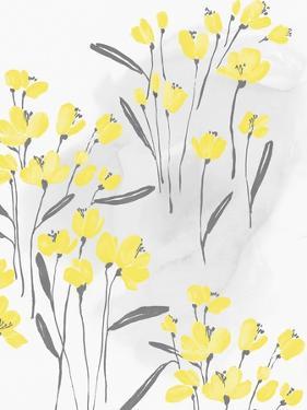 Wallflower II by Isabelle Z