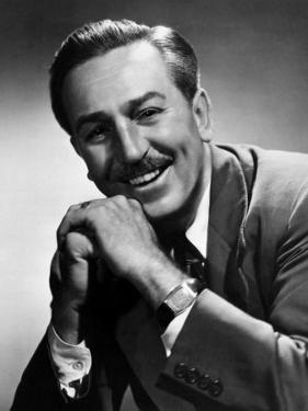 Walt Disney, 1955