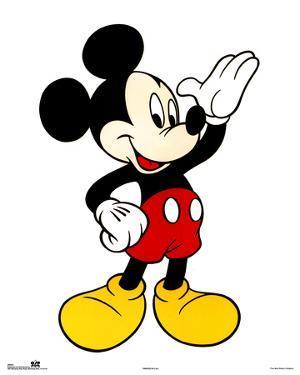 Walt Disney Mickey Mouse Classic