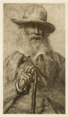 Walt Whitman American Writer