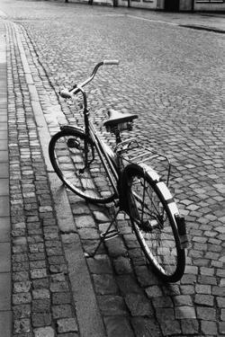 Bicycle by Walter Bibikow