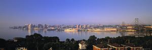 Halifax, Nova Scotia, Canada by Walter Bibikow
