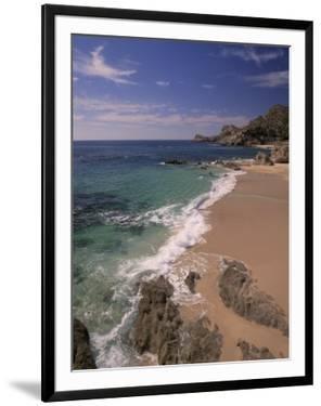 Los Cabos Beach, Cabo San Lucas, Mexico by Walter Bibikow