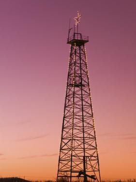 Permian Basin Petroleum Museum, Midland, Texas by Walter Bibikow