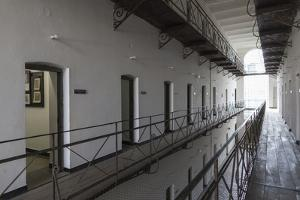 Romania, Maramures Region, Sighetu Marmatiei, Formal Political Prison by Walter Bibikow