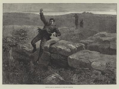 Convict Life on Dartmoor, a Dash for Freedom