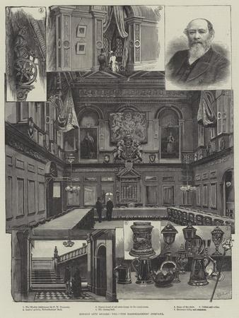 London City Guilds, the Haberdashers' Company