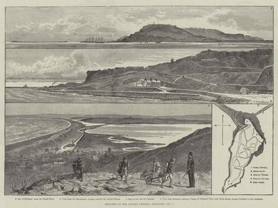 Sketches of the Convict Prisons, Portland