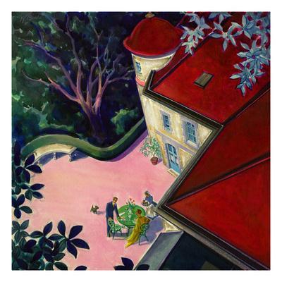 House & Garden - January 1930