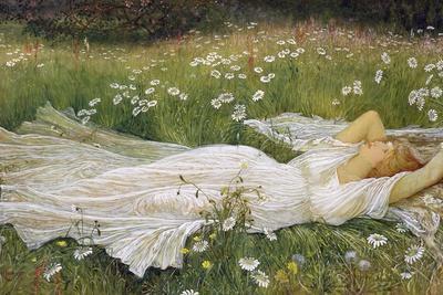 Summer, 1895