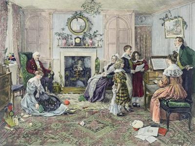Christmas Carols by Walter Dendy Sadler