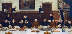 Friday, 1883 by Walter Dendy Sadler