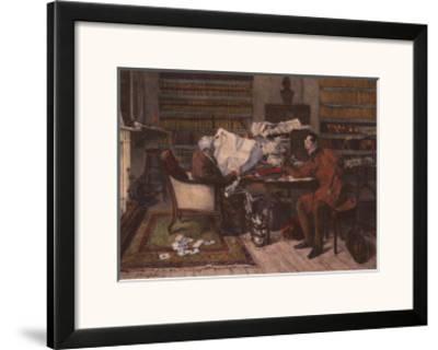 Little Mortgage by Walter Dendy Sadler