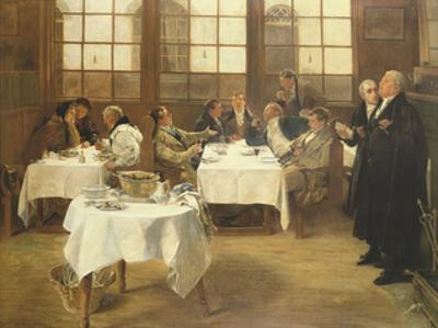 The Plaintiff - Defendant by Walter Dendy Sadler