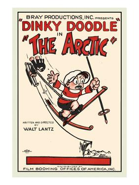 The Arctic by Walter Lantz