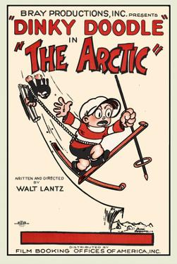 The Arctic by Walter Lantz