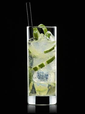 Vodka Lemon by Walter Pfisterer