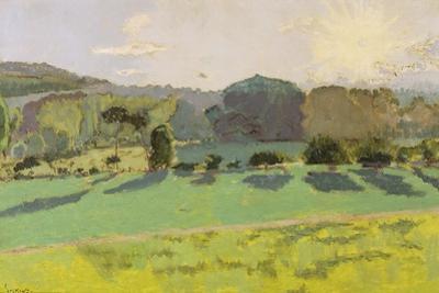 The Happy Valley by Walter Richard Sickert
