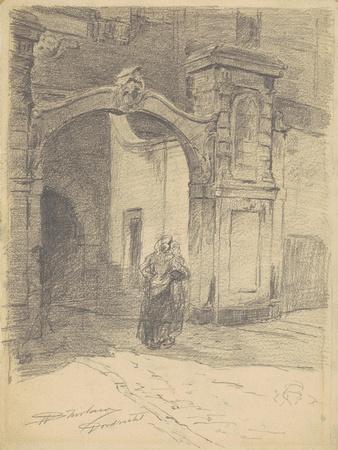 Dordrecht, c.1870-77