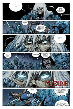 Ragnarok Issue No. 2: And Exordium - Page 10 by Walter Simonson