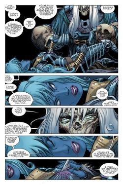 Ragnarok Issue No. 2: And Exordium - Page 17 by Walter Simonson