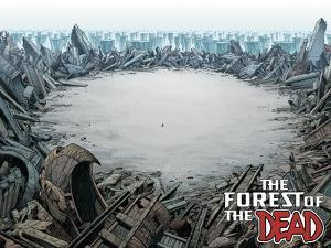 Ragnarok Issue No. 3: The Forest of the Dead - Page 2 by Walter Simonson