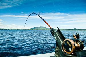 Fishing by walter_wang