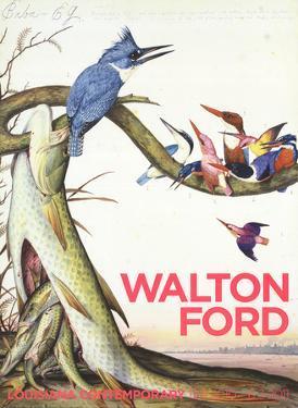 Baba by Walton Ford