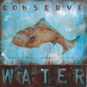 Conserve Water by Wani Pasion