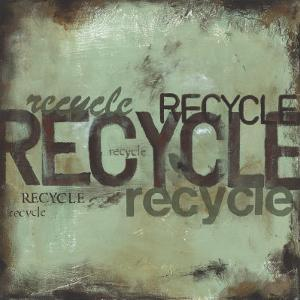 Recycle by Wani Pasion