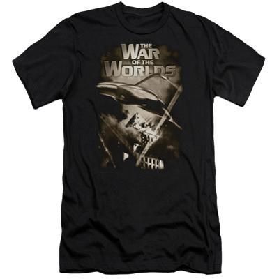 War Of The Worlds - Death Rays (slim fit)