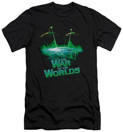 War of the Worlds - Global Attack (slim fit)