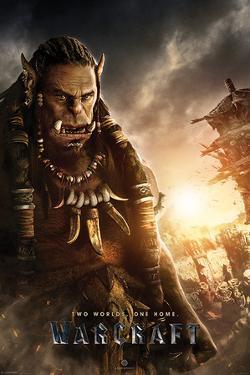 Warcraft- Durotan