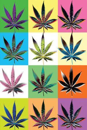 Warhol Weed