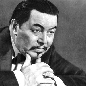 Warner Oland, Swedish Actor, 1934-1935
