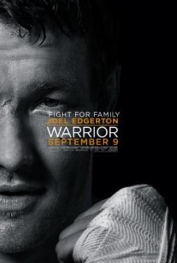 Warrior (Tom Hardy, Joel Edgerton) Movie Poster