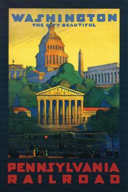 Washington By Pennsylvania Rai