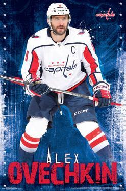 Washington Capitals� - Alex Ovechkin