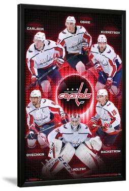 Washington Capitals? - Team
