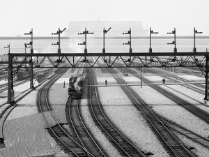 Washington, D.C., Switch Yards, Union Station